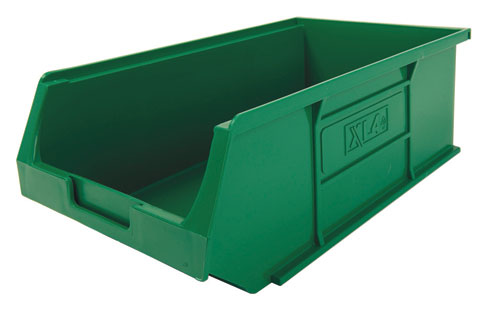 Picking Bin XL4  Size: L355 x W200 x H125 mm  Carton of 10