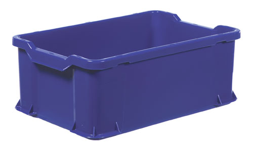 Unibox Food Tray 7905.750  Ext: 600 x 400 x 225 mm