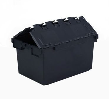 Attached Lid Distribution Box 10082-R Ext Dims: L710 x W460 x H368 mm