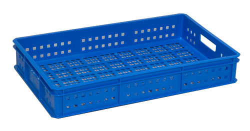 Bakery Trays & Bread Baskets