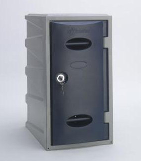Plastic Locker Ref: PL600
