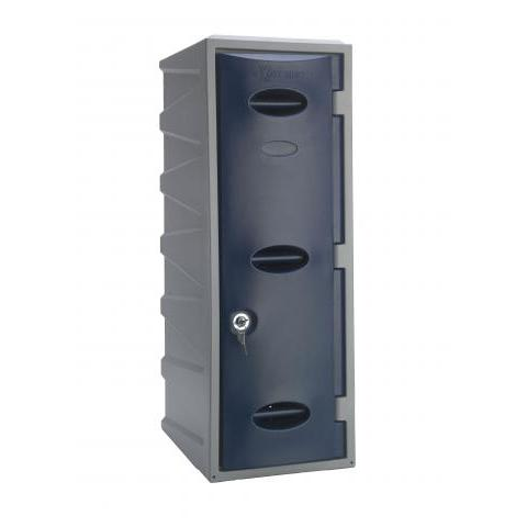 Plastic Locker Ref: PL900