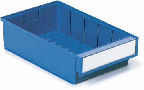 Shelf Storage Trays